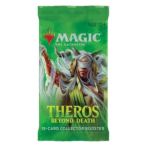 Magic: The Gathering - Theros Beyond Death Collector Booster