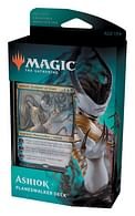 Magic The Gathering Theros Beyond Death Planeswalker Deck: Ashiok