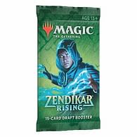 Magic: The Gathering - Zendikar Rising Draft Booster