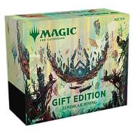 Magic: The Gathering - Zendikar Rising Gift Bundle
