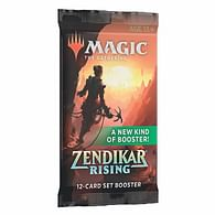 Magic: The Gathering - Zendikar Rising Set Booster