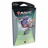 Magic: The Gathering - Zendikar Rising Theme Booster Black