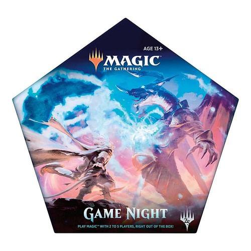 Magic: The Gathering - Game Night