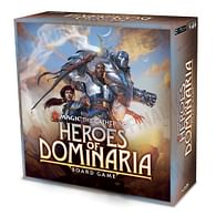 Magic: The Gathering: Heroes of Dominaria (Standard Edition)