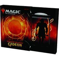 Magic: The Gathering Signature Spellbook - Gideon