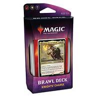 MtG: Throne of Eldraine Knight's Charge Brawl Deck
