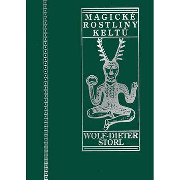 Magické rostliny Keltů