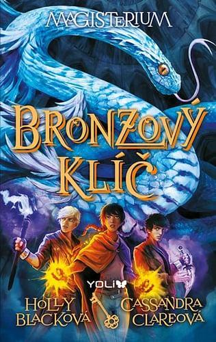 Magisterium: Bronzový klíč