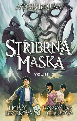 Magisterium: Stříbrná maska