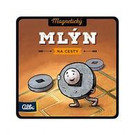 Magnetický mlýn