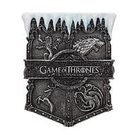 Magnetka Game of Thrones - Ice Sigil