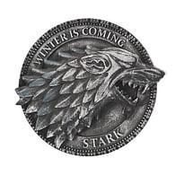 Magnetka Game of Thrones - Stark