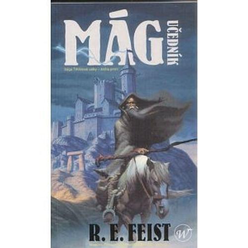 Mág - Učedník