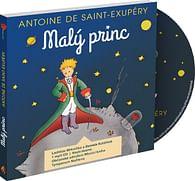 Malý princ - audiokniha (1 CD)