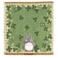 Malý ručník My Neighbor Totoro - Field