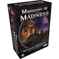 Mansions of Madness (druhá edice): Recurring Nightmares