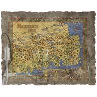 Mapa Dessi