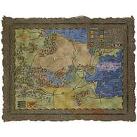 Mapa Jižního Sommerlundu