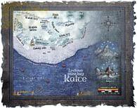 Mapa Kalte