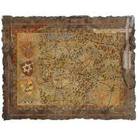Mapa Stornlandu