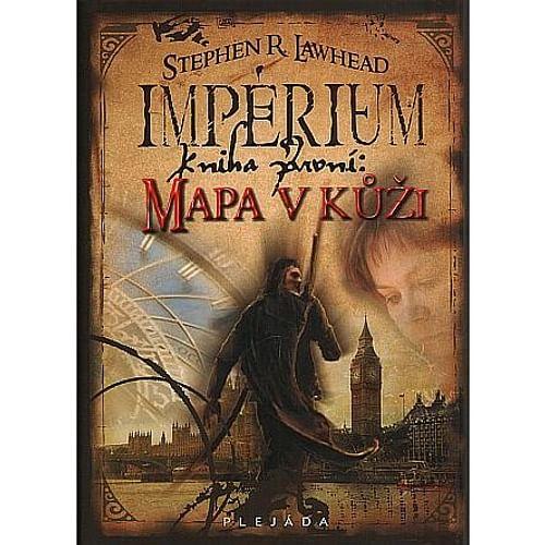 Impérium I: Mapa v kůži