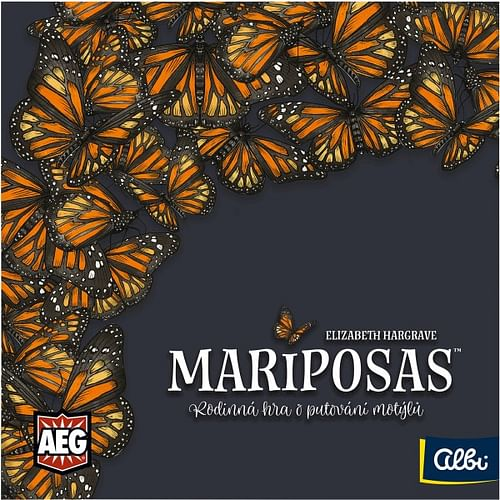 Mariposas (česky)