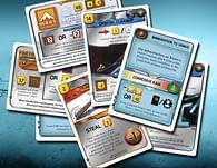 Mars: Teraformace - Promo set 20 karet - česky