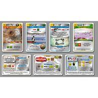 Mars: Promo set 7 karet
