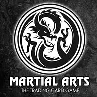 Martial Arts: The Card Game