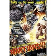 Martians!!!
