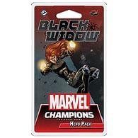 Marvel Champions: Black Widow