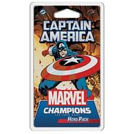 Marvel Champions: Captain America