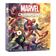 Marvel Champions - karetní hra (česky)