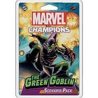 Marvel Champions: The Green Goblin