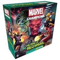 Marvel Champions: The Rise of Red Skull (anglicky)