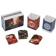 Marvel Dice Masters: Civil War Team Box