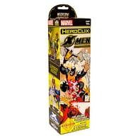 Marvel HeroClix: X-Men Xavier's School Booster