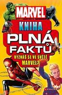 Marvel: Kniha plná faktů