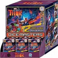 Marvel Dice Masters: The Mighty Thor Booster