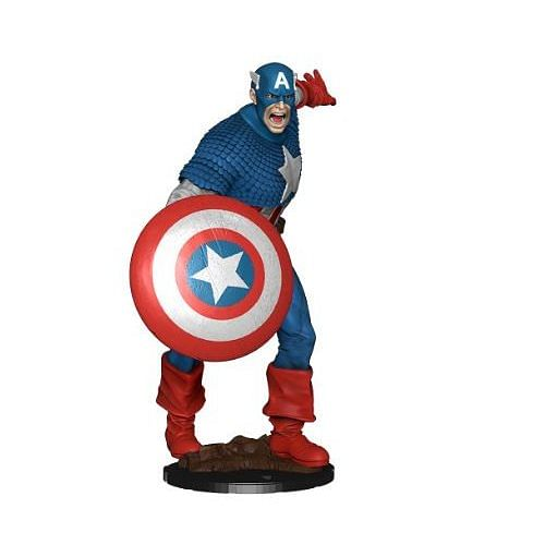Marvel HeroClix - 15th Anniversary What If? Colossal Ameridroid Case Incentive