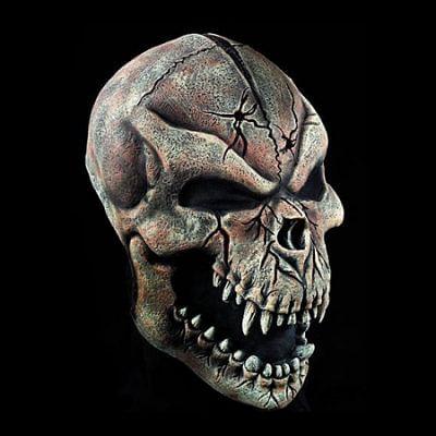 Fantasyobchod Maska vlkodlačí lebka