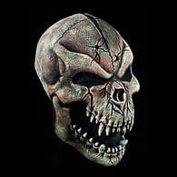 Maska vlkodlačí lebka
