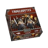 Massive Darkness - Troglodytes Enemy Box