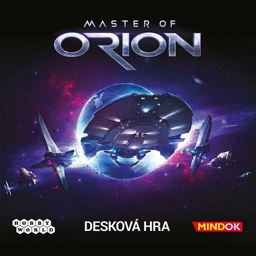 Master of Orion (česky)