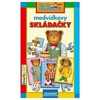 Medvídkovy skládačky