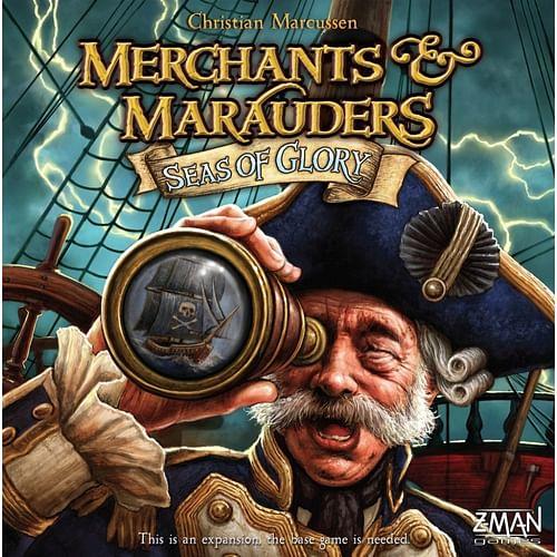Merchant and Marauders: Seas of Glory