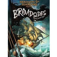 Merchants and Marauders: Broadsides!