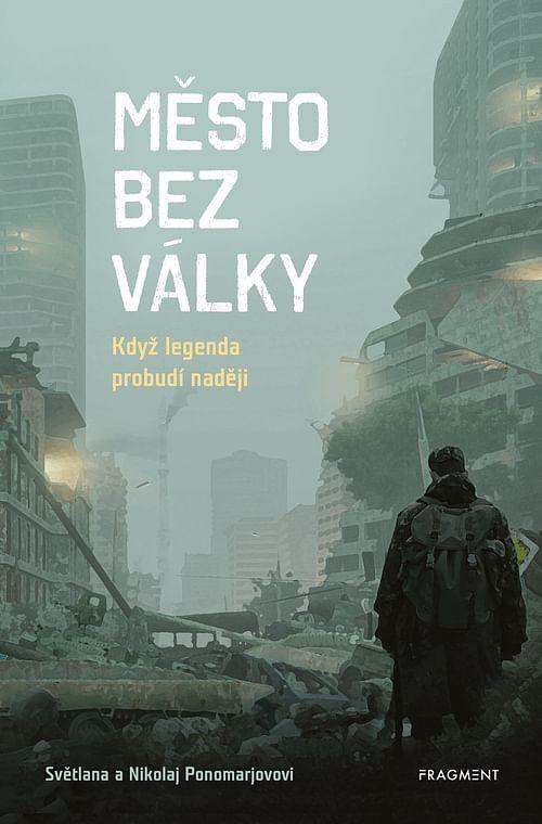 Město bez války - Světlana Ponomarevová