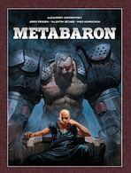 Metabaron (brožovaná)