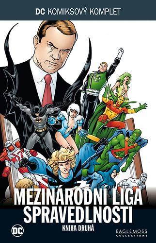 Mezinárodní liga spravedlnosti 2